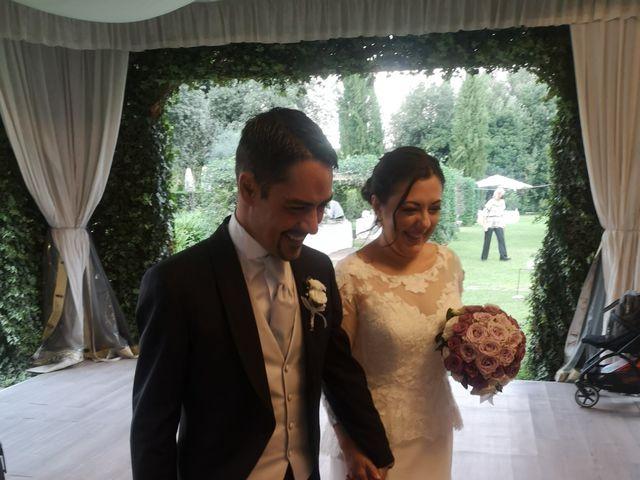 Il matrimonio di Filippo  e Serena a Roma, Roma 7