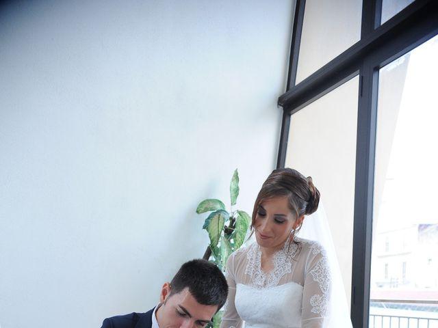 Il matrimonio di Nunzia e Antonio a Grottaminarda, Avellino 10