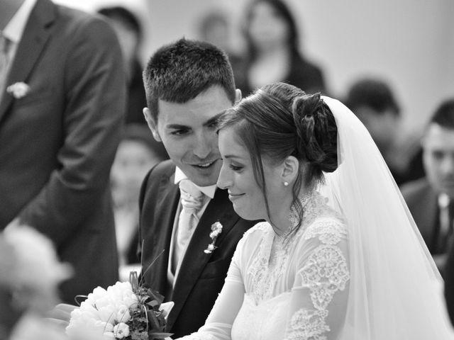 Il matrimonio di Nunzia e Antonio a Grottaminarda, Avellino 12