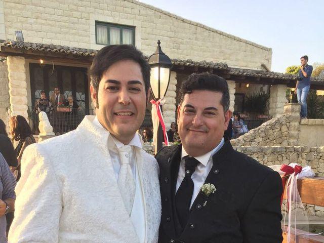 Il matrimonio di Corrado e Fabio a Ferla, Siracusa 2