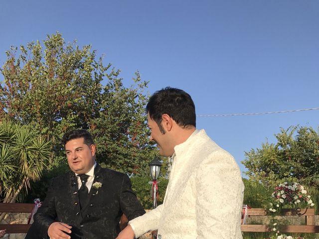 Il matrimonio di Corrado e Fabio a Ferla, Siracusa 4