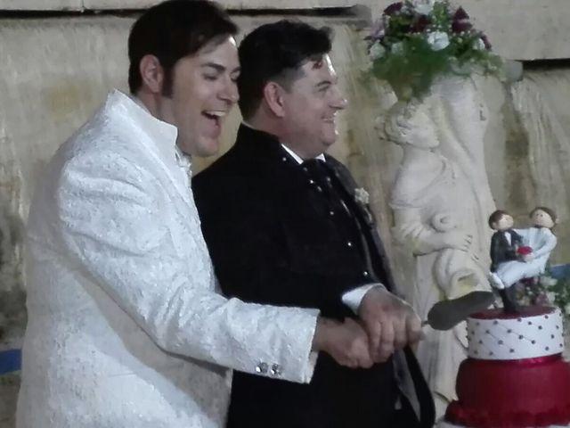 Il matrimonio di Corrado e Fabio a Ferla, Siracusa 1
