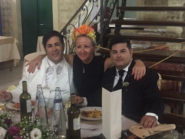 Il matrimonio di Corrado e Fabio a Ferla, Siracusa 8