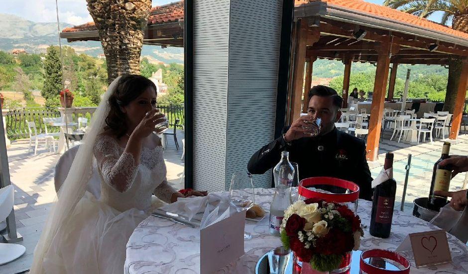 Il matrimonio di Vincenzo e Lorella a Cassino, Frosinone