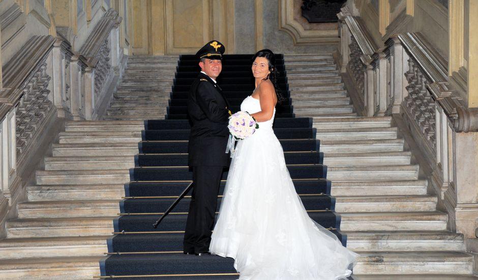 Il matrimonio di Laura e Vito a Torino, Torino