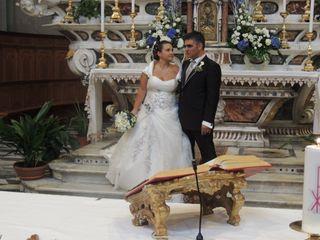 Le nozze di Rino  e Stefania  2