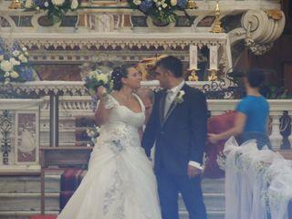 Le nozze di Rino  e Stefania  3