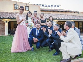 Le nozze di Rossella  e Simone 3