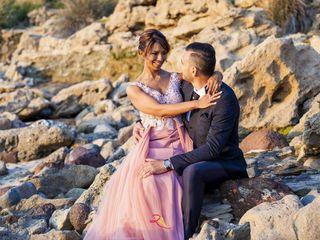 Le nozze di Rossella  e Simone
