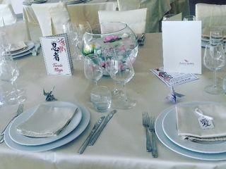 Le nozze di Ivana e Daniele  2