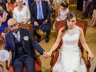 le nozze di Elisa e Paolo 1