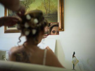 Le nozze di Cristina e Dino 3