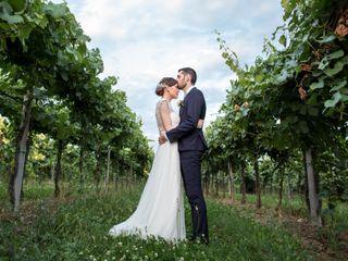 Le nozze di Sara e Sergio