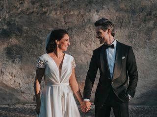 Le nozze di Nicola e Davide