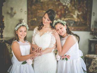 le nozze di Daniela e Pierdomenico 1
