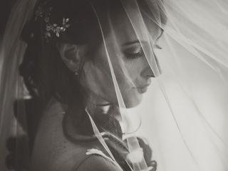 le nozze di Daniela e Pierdomenico 3