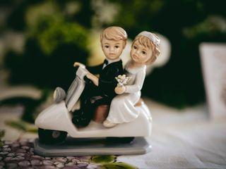 Le nozze di Maria Rosaria e Ferdinando 1