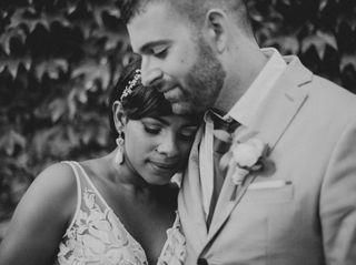 Le nozze di Anya e Matteo