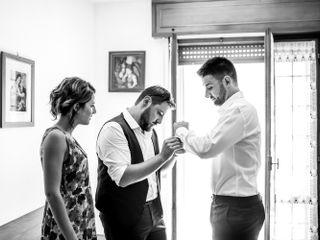 Le nozze di Francesca e Diego 3