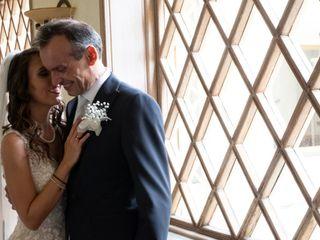 Le nozze di Marica e Mirko