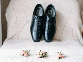 Le nozze di Martina e Mirco 1