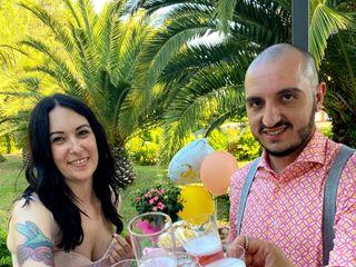 Le nozze di Monica e Alex 3