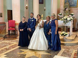 Le nozze di Alex e Martina 3