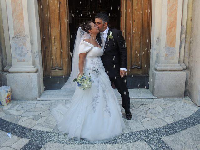 Il matrimonio di Stefania  e Rino  a Savona, Savona 1