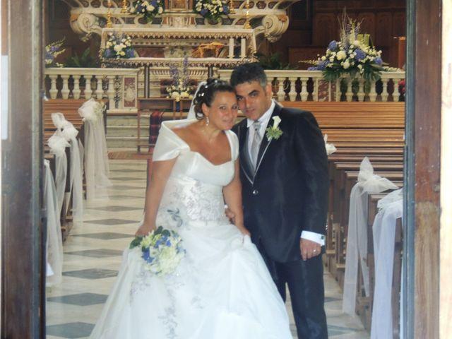 Il matrimonio di Stefania  e Rino  a Savona, Savona 4