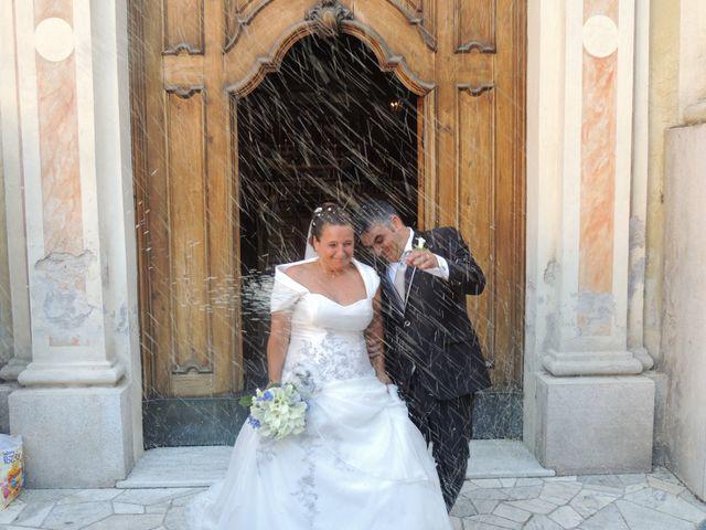 Il matrimonio di Stefania  e Rino  a Savona, Savona 5