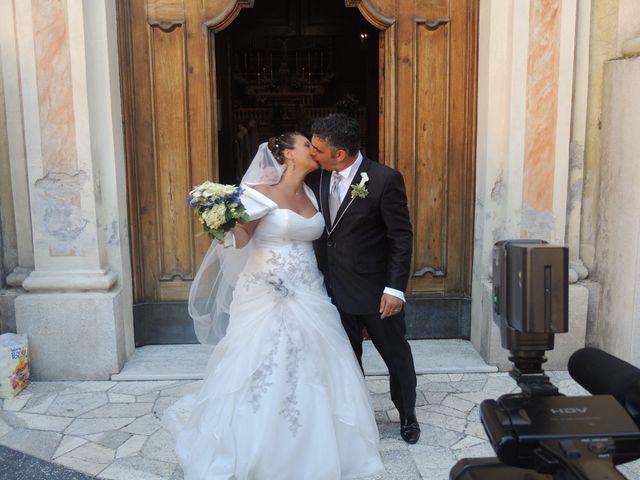Il matrimonio di Stefania  e Rino  a Savona, Savona 6
