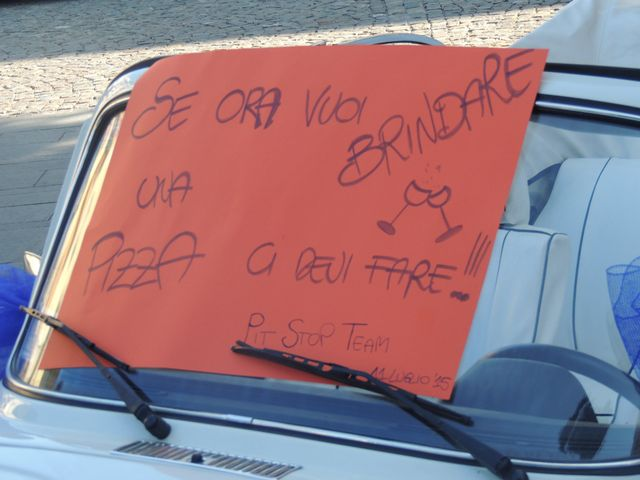 Il matrimonio di Stefania  e Rino  a Savona, Savona 7