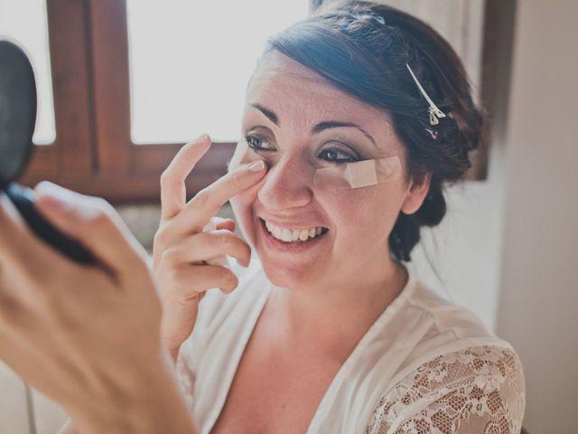 Il matrimonio di Luigi e Sara a Ronciglione, Viterbo 10