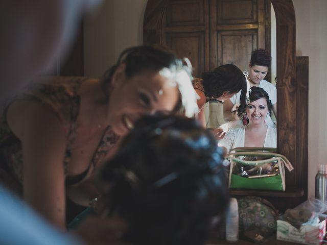 Il matrimonio di Luigi e Sara a Ronciglione, Viterbo 19