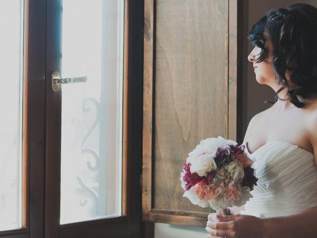 Il matrimonio di Luigi e Sara a Ronciglione, Viterbo 20
