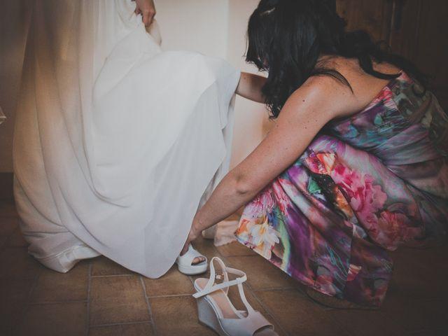 Il matrimonio di Luigi e Sara a Ronciglione, Viterbo 25