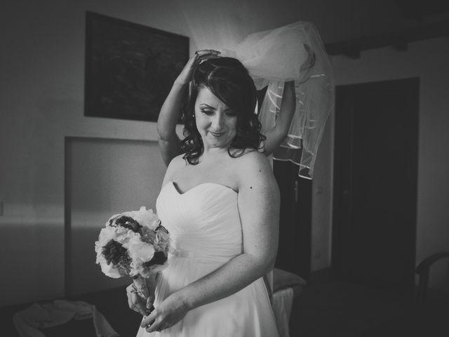 Il matrimonio di Luigi e Sara a Ronciglione, Viterbo 29