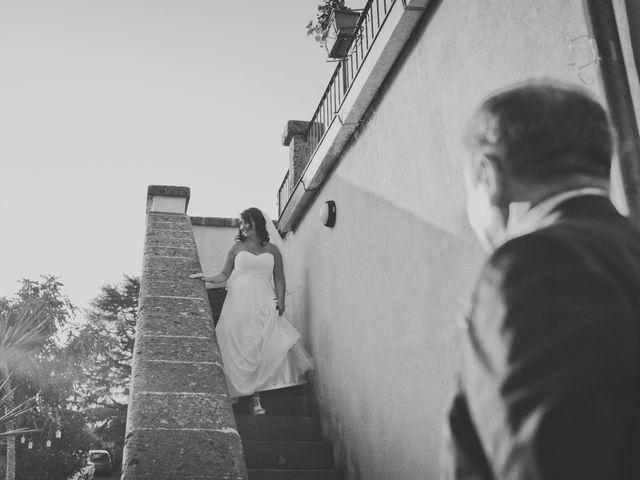 Il matrimonio di Luigi e Sara a Ronciglione, Viterbo 32
