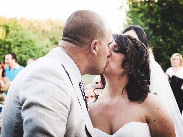 Il matrimonio di Luigi e Sara a Ronciglione, Viterbo 49