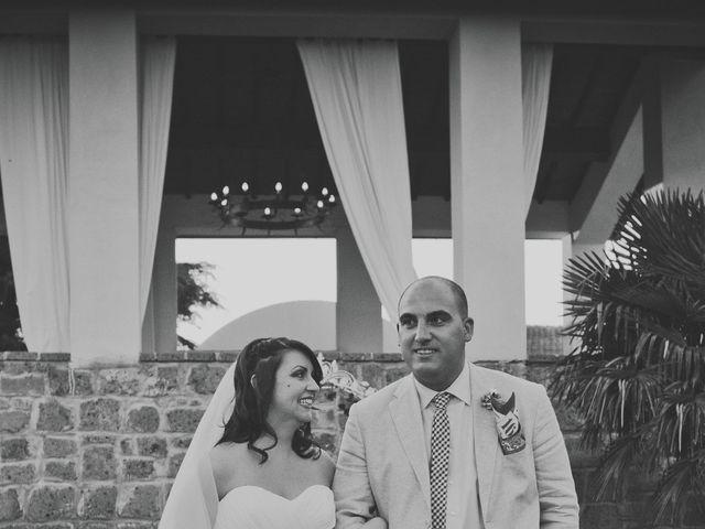Il matrimonio di Luigi e Sara a Ronciglione, Viterbo 50