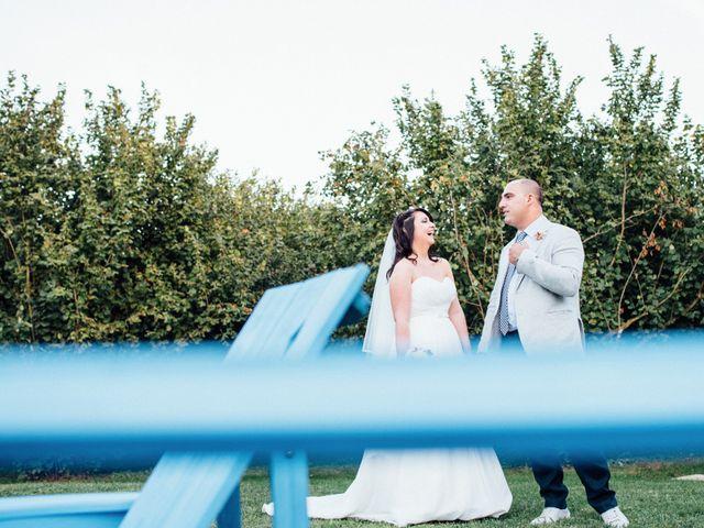 Il matrimonio di Luigi e Sara a Ronciglione, Viterbo 51