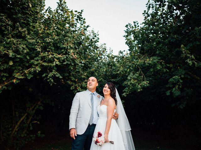 Il matrimonio di Luigi e Sara a Ronciglione, Viterbo 52
