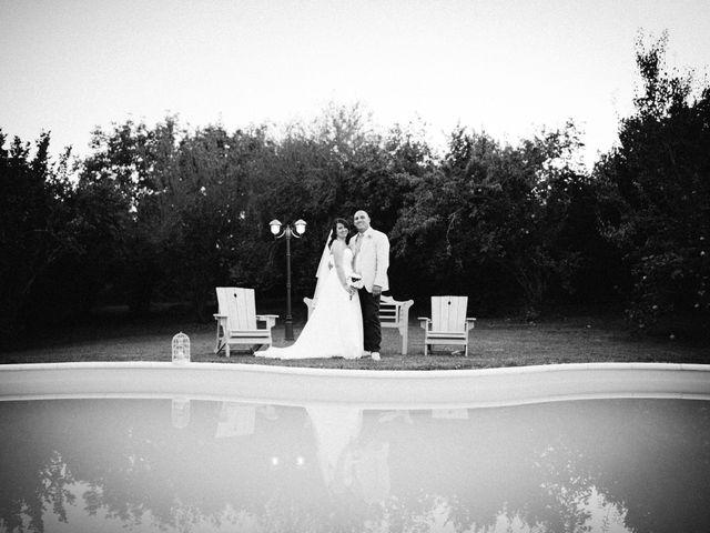 Il matrimonio di Luigi e Sara a Ronciglione, Viterbo 53