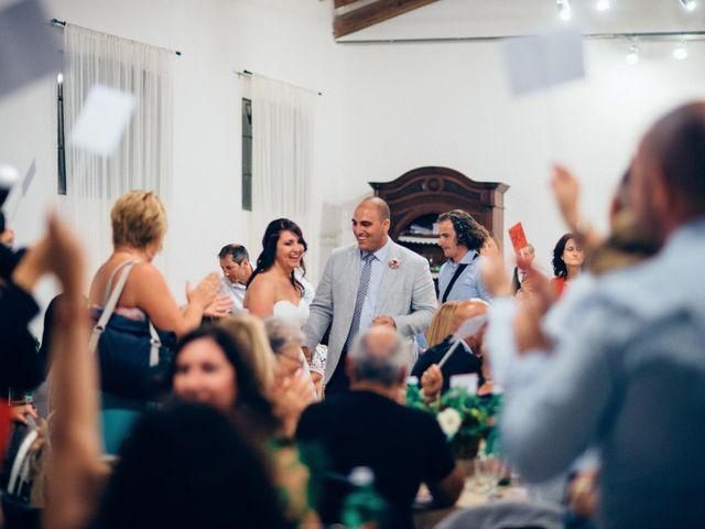 Il matrimonio di Luigi e Sara a Ronciglione, Viterbo 62