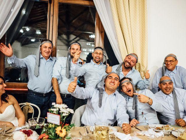 Il matrimonio di Luigi e Sara a Ronciglione, Viterbo 63