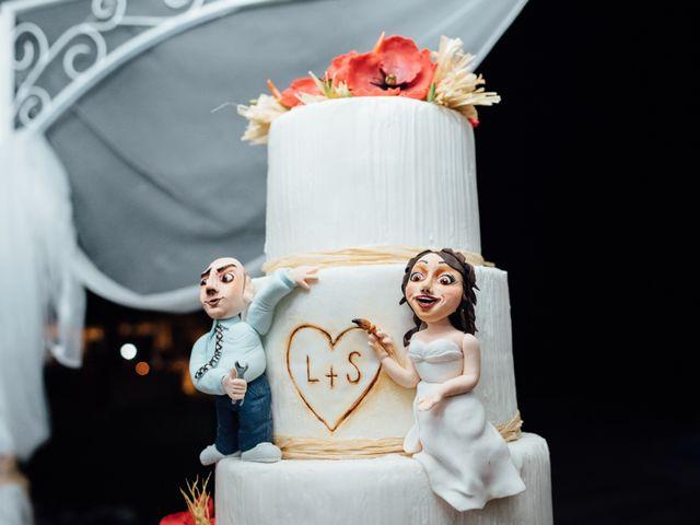 Il matrimonio di Luigi e Sara a Ronciglione, Viterbo 65