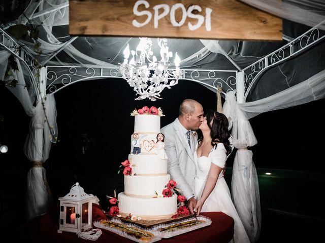 Il matrimonio di Luigi e Sara a Ronciglione, Viterbo 68