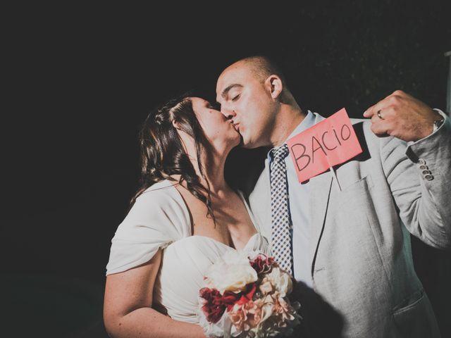 Il matrimonio di Luigi e Sara a Ronciglione, Viterbo 69