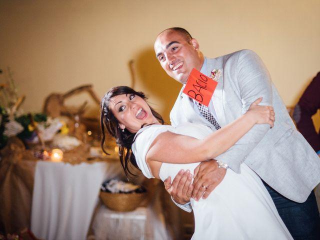 Il matrimonio di Luigi e Sara a Ronciglione, Viterbo 70