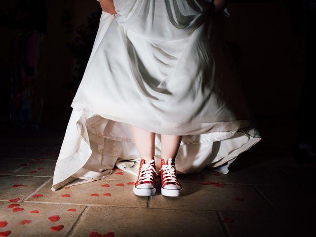 Il matrimonio di Luigi e Sara a Ronciglione, Viterbo 71